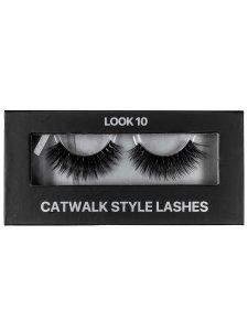 Ресницы на ленте Catwalk style, Look 10