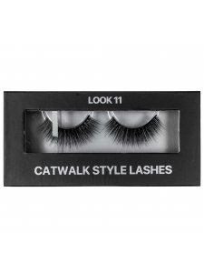 Ресницы на ленте Catwalk style, Look 11