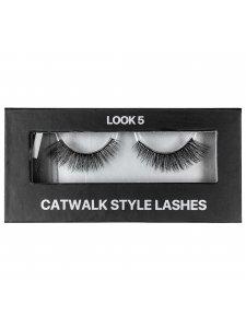 Ресницы на ленте Catwalk style, Look 5