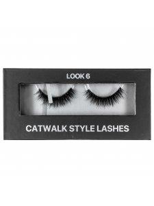 Ресницы на ленте Catwalk style, Look 6