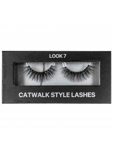 Ресницы на ленте Catwalk style, Look 7
