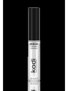 Клей для накладных пучковых ресниц, 5г. (Sheaf Eyelash Adhesive)