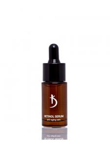 Retinol Serum (сыворотка для лица с ретинолом), 15 мл.