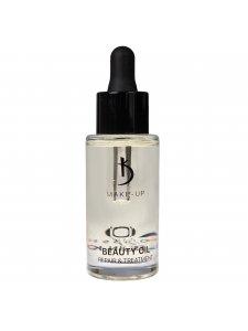 Beauty Oil (увлажняющее масло для лица), 27 мл.