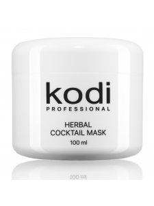 """Маска для лица """"Herbal Coctail Mask"""", 100 мл."""