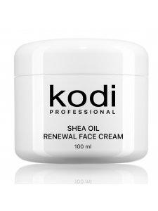 "Восстанавливающий крем для лица ""Renewal face cream"", 100 мл."