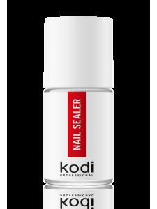 Фото - Nail Sealer (Верхнее покрытие для акриловых ногтей с ультрафиолетом) 15 мл. от KODI PROFESSIONAL