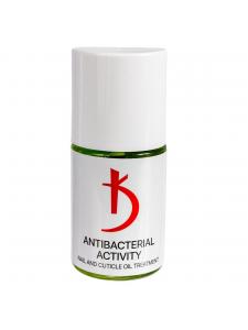 Масло для кутикулы с антибактериальным эффектом, 15мл.