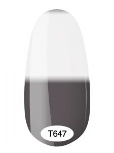 Термо гель-лак № Т647 (8мл)