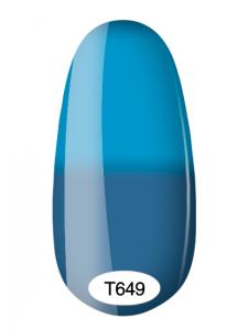 Термо гель-лак № Т649 (8мл)