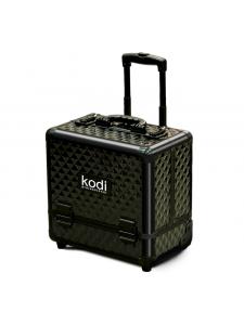 Кейс (чемодан) для косметики №9