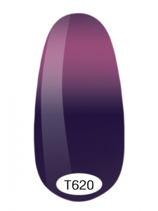 Термо гель-лак № Т620 (8мл)