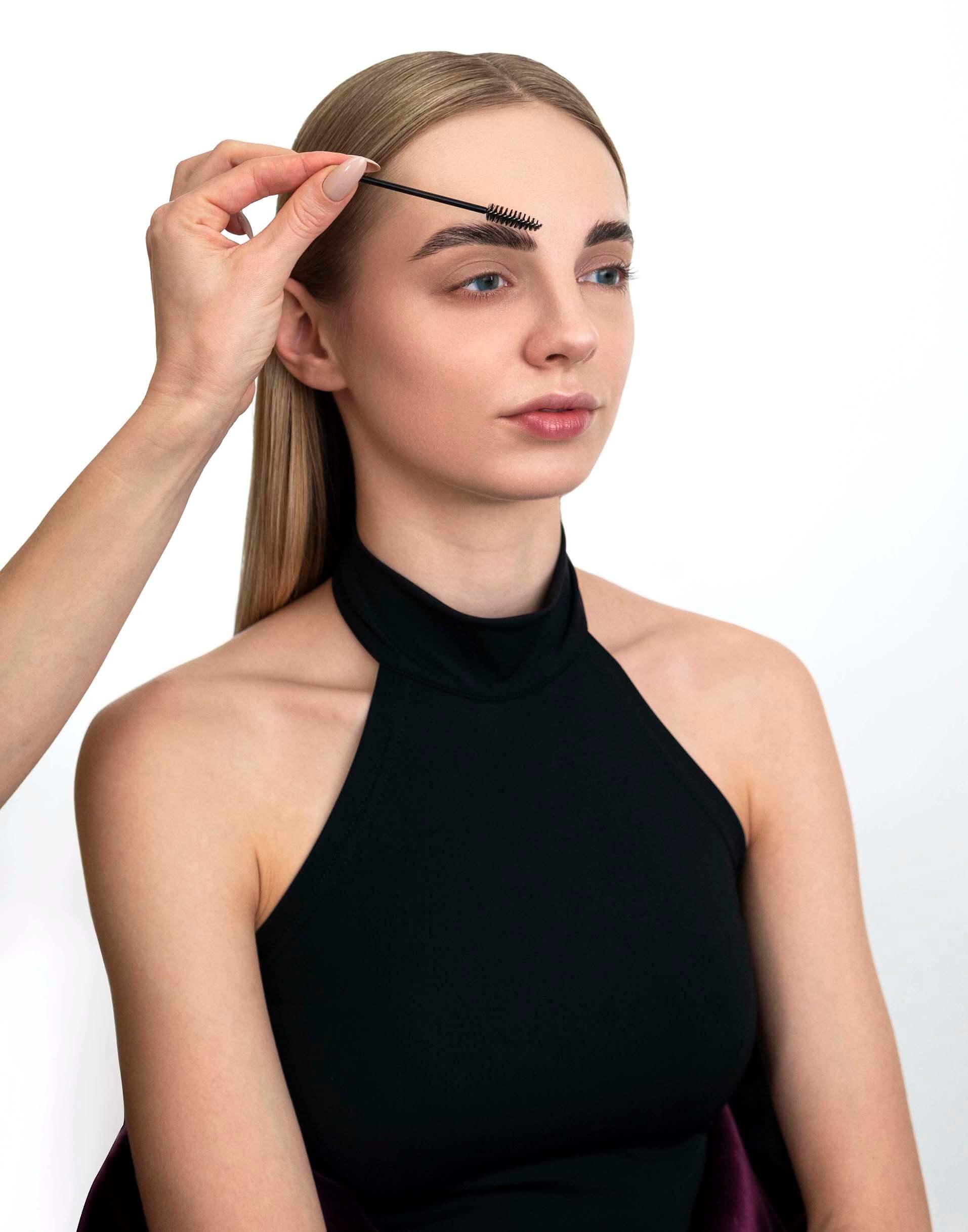 тренды макияжа для сезонавесна-лето