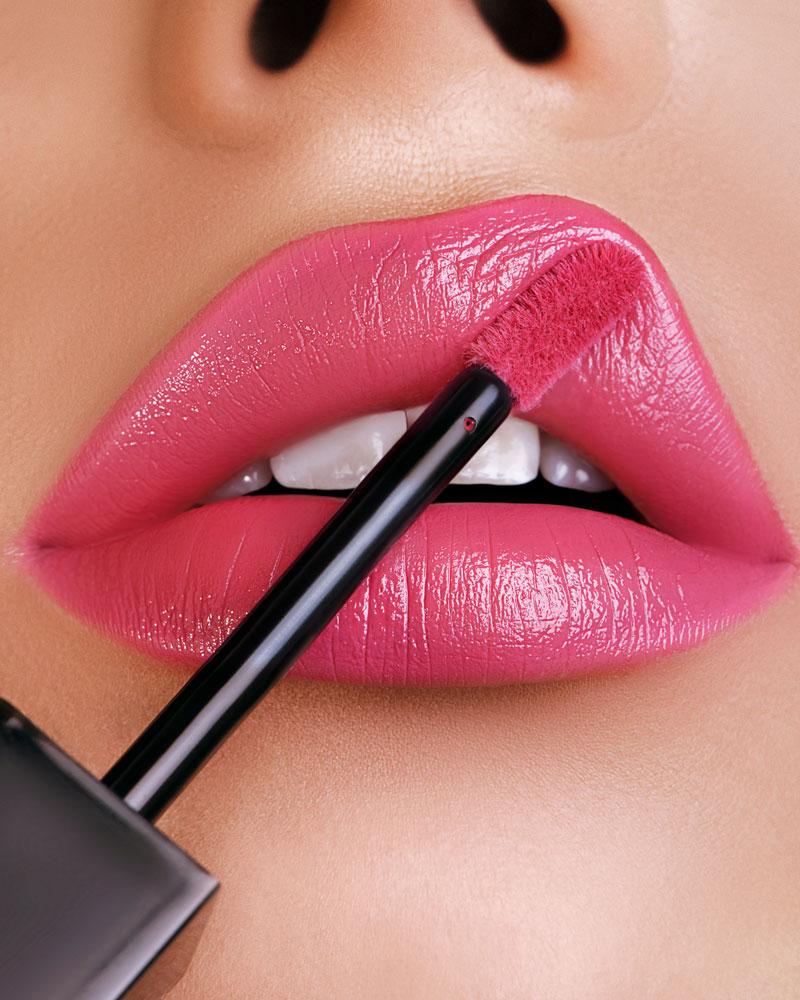 Цвет губ для светлого тона кожи
