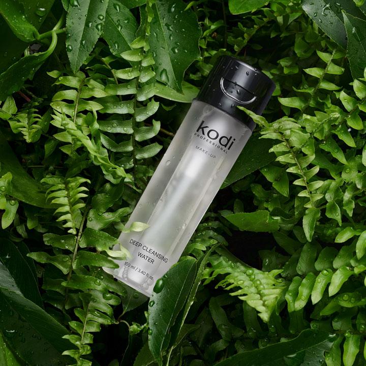 Мицеллярная вода от Kodi Professional
