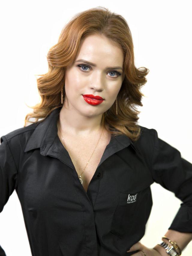 Мартыненко Елена - Kodi Professional Украина