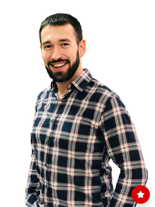 Роман Павлов - Kodi Professional Украина