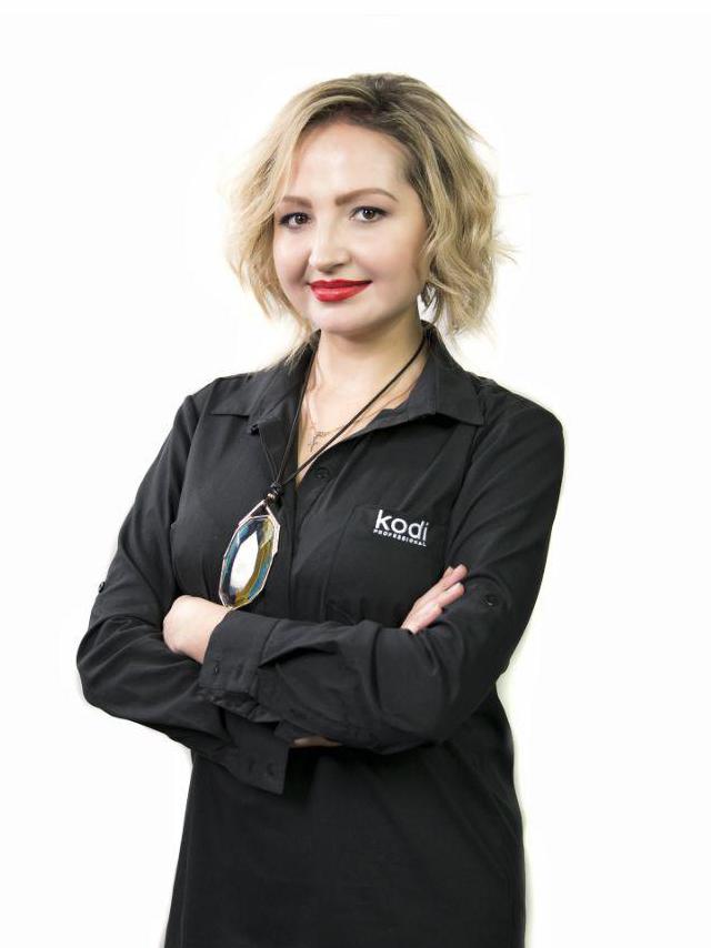 Зеленюк Алена - Kodi Professional Украина